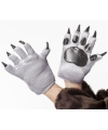 Dierenklauwen handschoenen muis