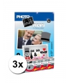 Foto props set bruiloft incl 3x wegwerp camera