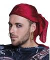 Gouden piraten oorbellen
