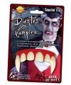 Halloween dracula tanden voor volwassenen