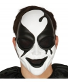 Halloween horror harlekijn clown masker
