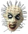 Halloween horror thema masker pinhead