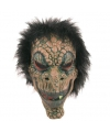 Halloween latex horror masker boommonster