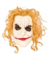 Halloween latex horror masker enge joker