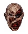 Halloween masker mummie