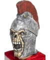 Halloween skelet masker romeinse soldaat
