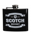 Heupfles scotch whiskey 150 ml
