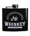 Heupfles whiskey 150 ml