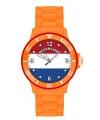 Holland siliconen horloge