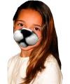 Kattenneus masker voor kinderen