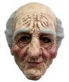 Luxe oude opa masker