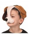 Masker hond met geluid