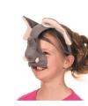 Masker olifant met geluid