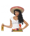Mexicaanse verkleedset voor dames