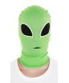 Morphsuit masker met alien ogen