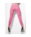 Neon roze dames legging