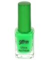Party nagellak neon groen