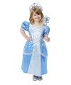 Prinses verkleedset voor meisjes