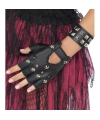 Punkers of rockers armband