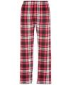Pyjamabroek classic rood
