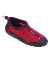 Rode waterschoenen surfschoenen dames
