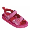Roze watersandalen waterschoenen voor baby peuter