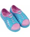 Slazenger waterschoenen voor dames blauw roze