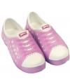 Slazenger waterschoenen voor dames roze wit