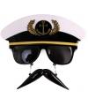 Snorbril kapitein