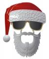 Snorbril kerstman