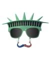 Snorbril vrijheidsbeeld