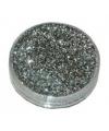 Strooiglitters zilver