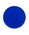 Superstar schmink fluor blauw