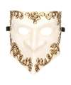 Venetiaans heren bauta masker