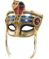Venitiaans oogmasker egyptisch