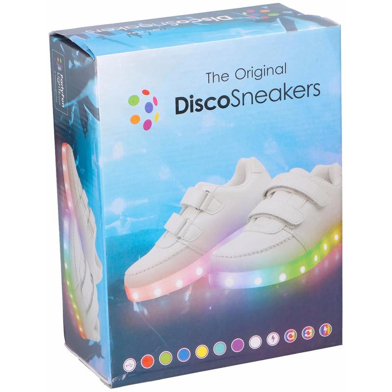 Kinderschoenen Maat 28.Schoenen Met Lichtgevende Zool Maat 28 Verkleedkleding Shop Voor