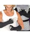 Halloween horror klauwen handschoenen
