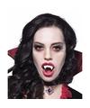 Halloween vampieren tanden voor volwassenen
