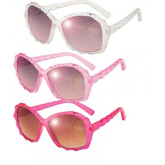 8e5eb2631fc207 Diva zonnebril voor meisjes - Verkleedkleding shop  voor al uw ...