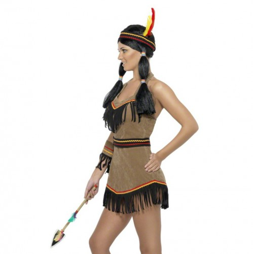 Carnavalskleding Dames Indiaan.Indiaan Carnavalskleding Dames Verkleedkleding Shop Voor Al Uw